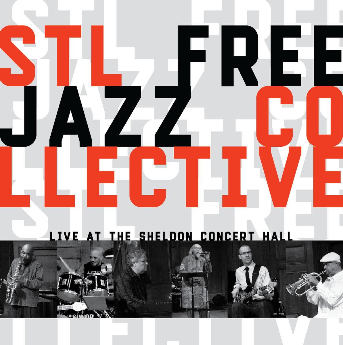 Live at the Sheldon Concert Hall
